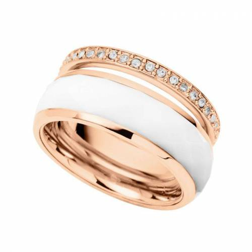 Fossil Jewellery Fossil Ring JF01123791
