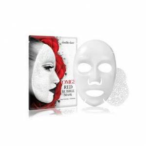 double dare - OMG! Red Bubble Mask Sheet 20g x 1pc