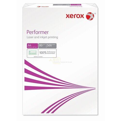 Xerox Performaer 80 A4 Druckerpapier      (210x297 mm) Weiß