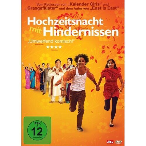 KochMedia Hochzeitsnacht mit Hindernissen (DVD)