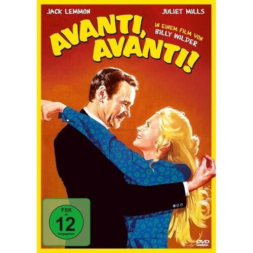 KochMedia Avanti, Avanti!       (DVD)