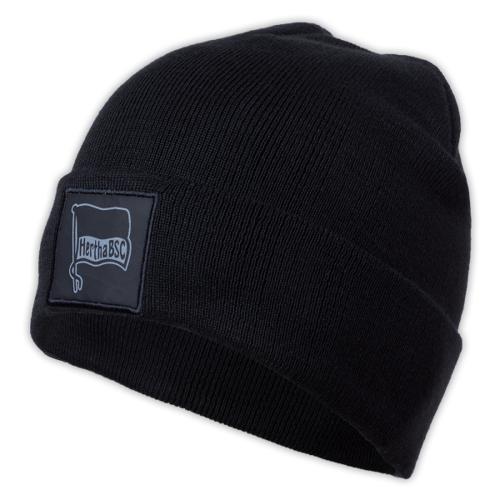 Mütze Logo reflektierend