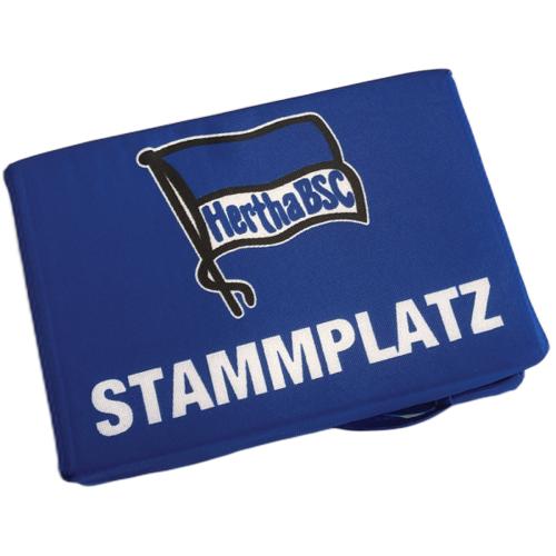 Hertha Sitzkissen Stammplatz