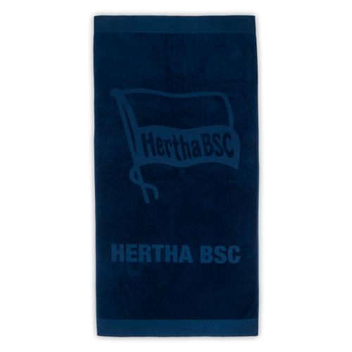 Hertha Strandtuch Hertha BSC