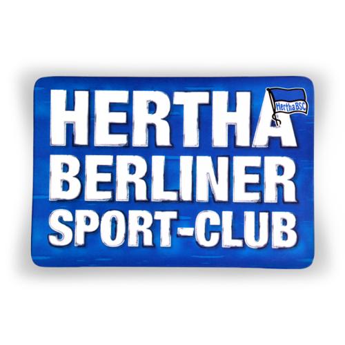 Hertha BFC Frühstücksbrettchen 2er Set