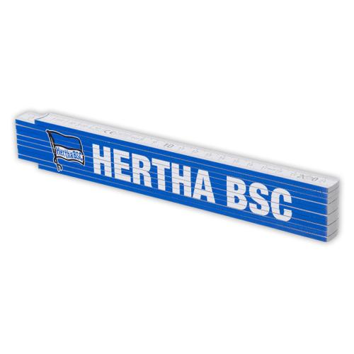 Zollstock Hertha BSC