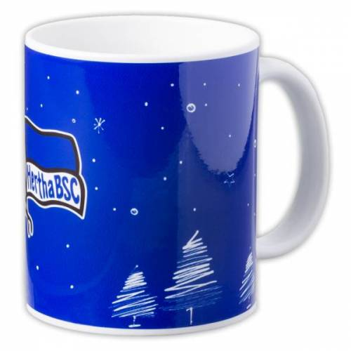 Tasse Winter