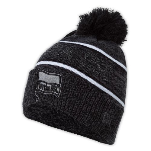 Mütze Hertha BSC reflektierend