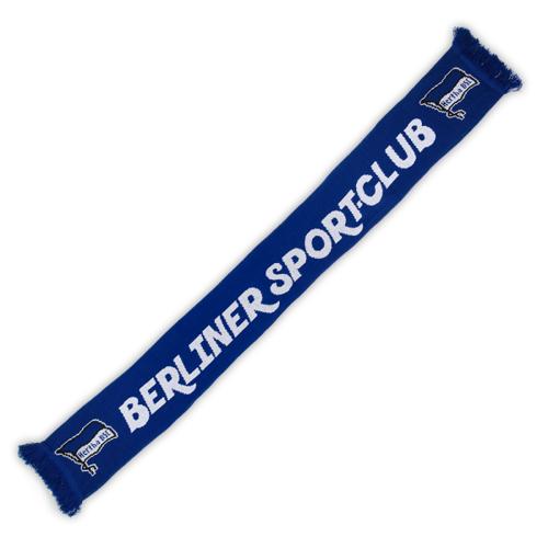 Schal Berliner Sport Club