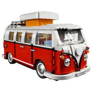 Lego Volkswagen T1 Campingbus