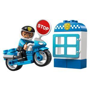 Lego Polizeimotorrad