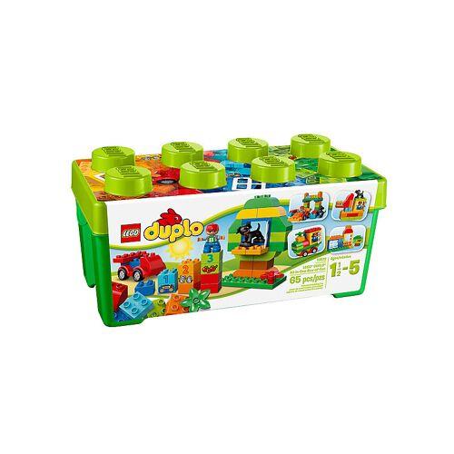 Lego DUPLO® Große Steinbox