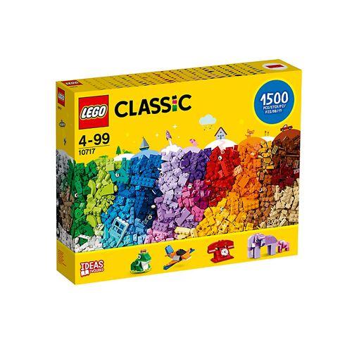 Lego Extragroße Steinebox