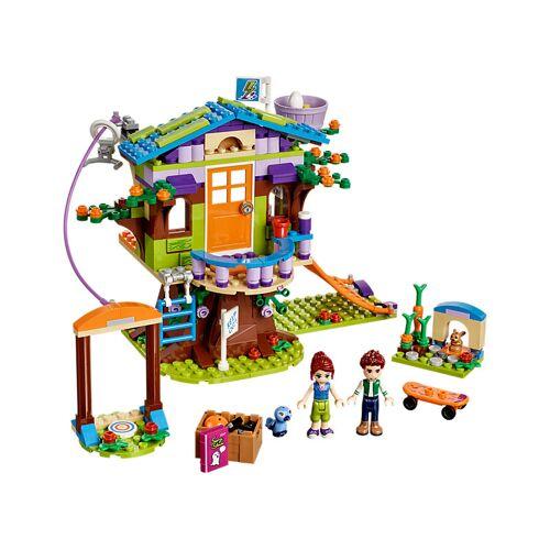 Lego Mias Baumhaus