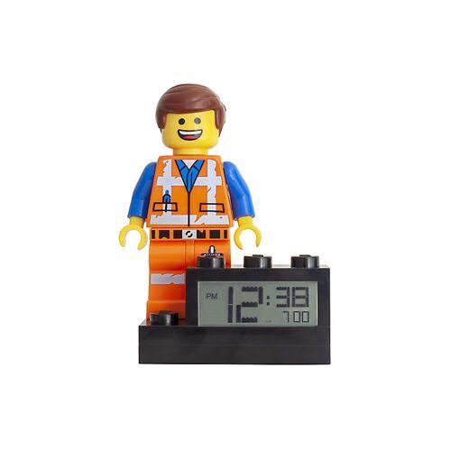Lego THELEGO®MOVIE2™ Emmet-Wecker