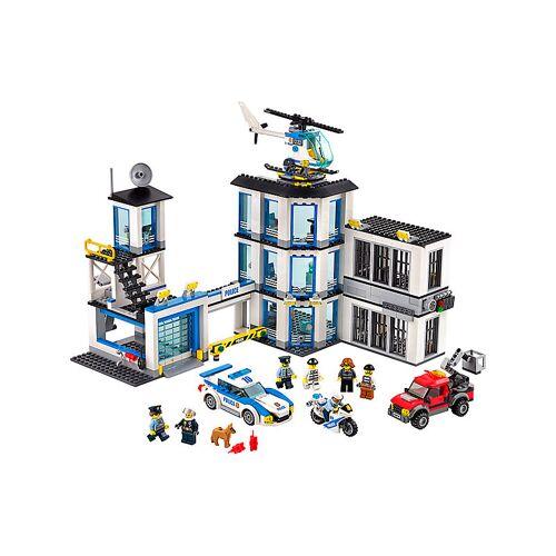 Lego Polizeiwache