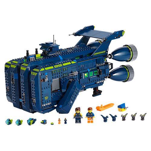 Lego Die Rexcelsior!