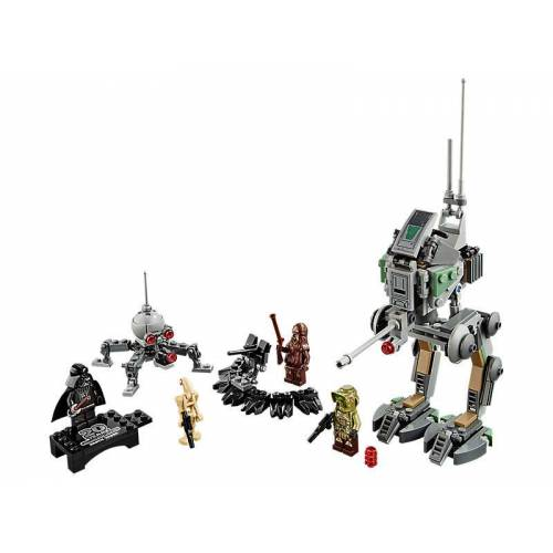 Lego Clone Scout Walker™ – 20 Jahre LEGO Star Wars