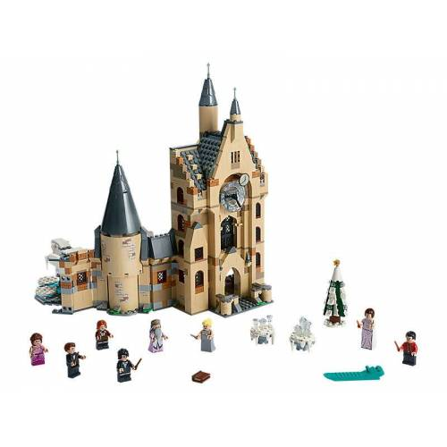 Lego Hogwarts™ Uhrenturm