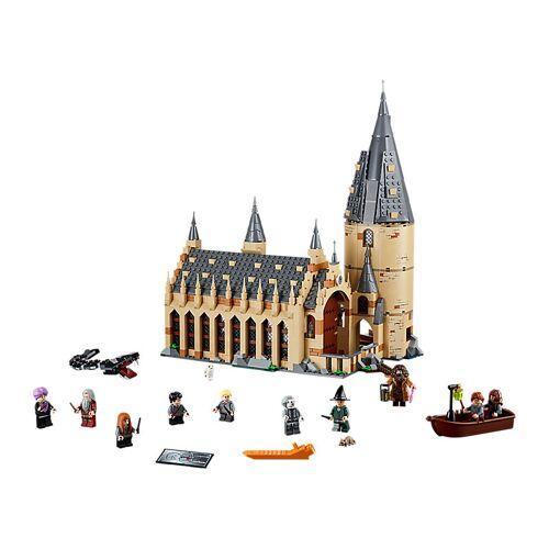 Lego Die große Halle von Hogwarts™