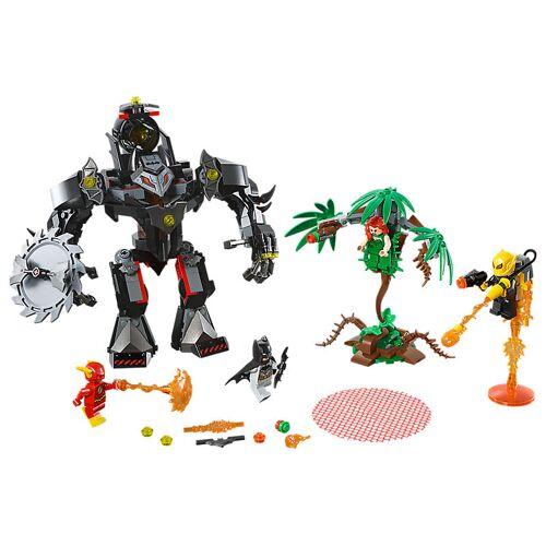 Lego Batman™ Mech vs. Poison Ivy™ Mech