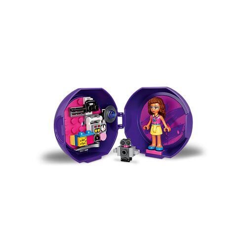 Lego Olivias Satelliten-Pod