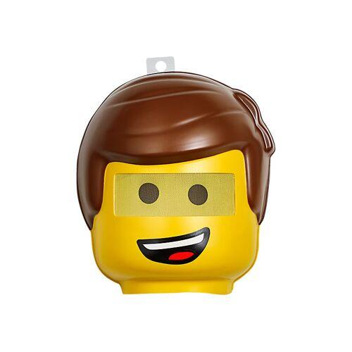 Lego Emmet-Maske