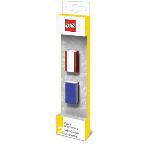 Lego Bleistiftspitzer