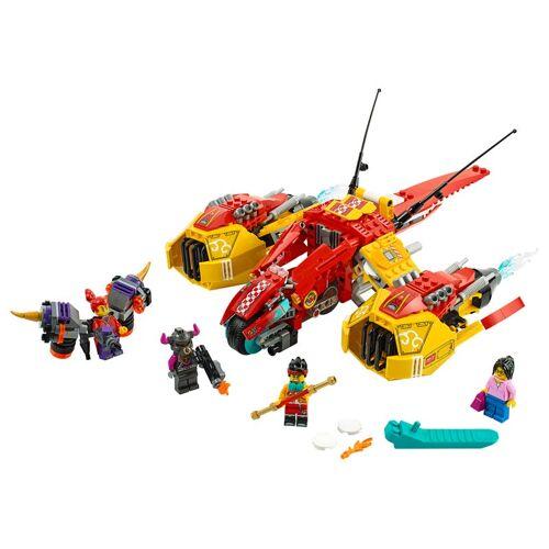 Lego Monkie Kids Wolken-Jet