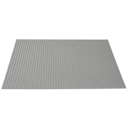 Lego Graue Grundplatte