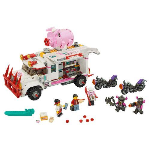 Lego Pigsys Foodtruck