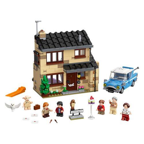 Lego Ligusterweg 4