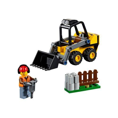 Lego Frontlader