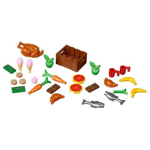Lego Speisenzubehör