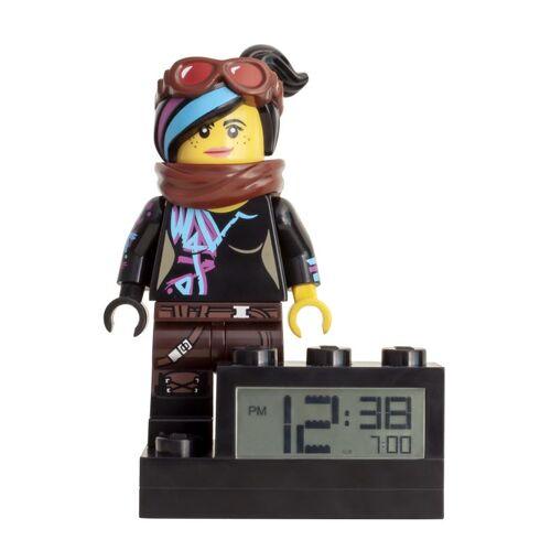 Lego THELEGO®MOVIE2™ Wyldstyle-Wecker
