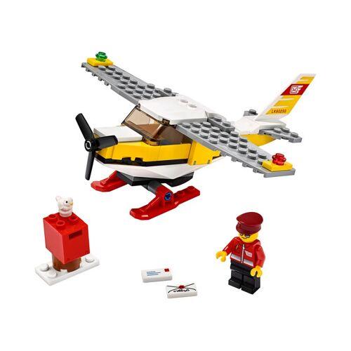 Lego Post-Flugzeug