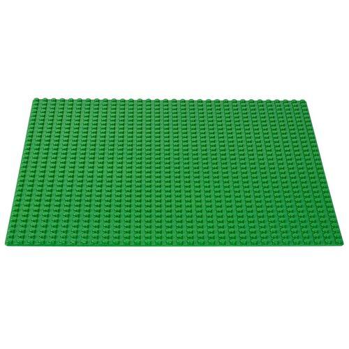 Lego Grüne Grundplatte
