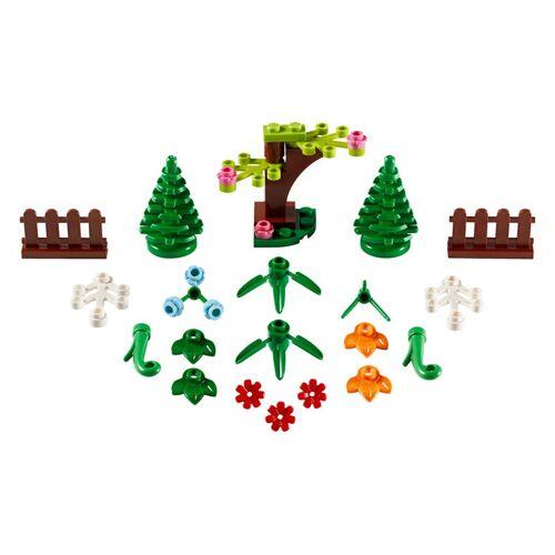 Lego Pflanzenzubehör
