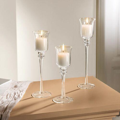 Kerzenhalter im 3er-Set