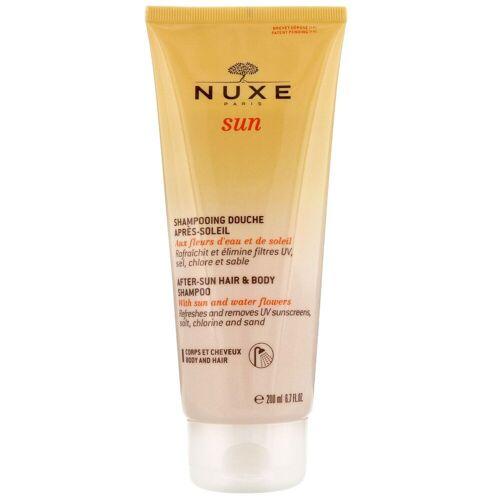 Nuxe Nuxe Sun After-Sun Haar & Körper Shampoo 200ml