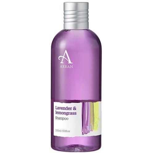ARRAN Sense of Scotland Formulas Lavendel & Zitronengras Shampoo 300ml