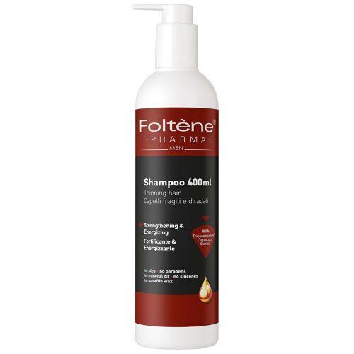 Foltène Anti-Hair Loss Solutions for Men Dünnes Haar Shampoo 400 ml