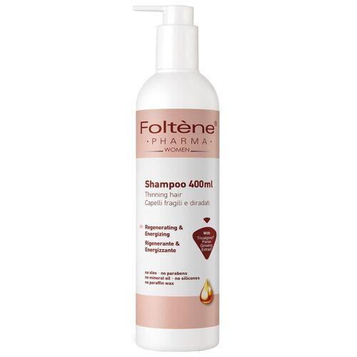 Foltène Anti-Hair Loss Solutions for Women Shampoo 400ml