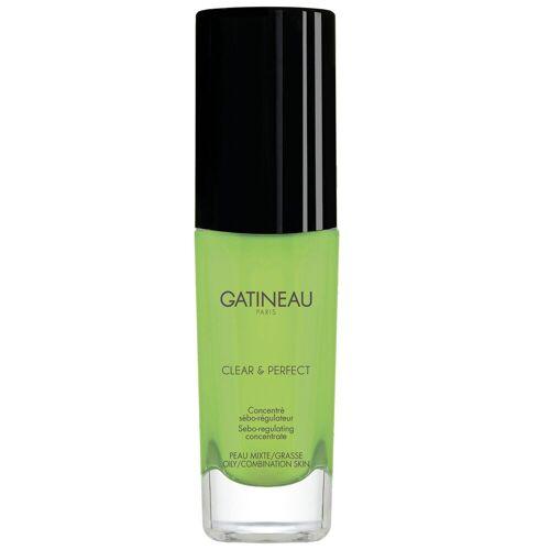Gatineau Face Clear & Perfect Sebo Regelkonzentrat 30ml