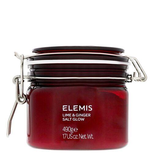 Elemis Body Exotics Kalk und Ingwer Salz Glühen 490g / 17 Unzen.