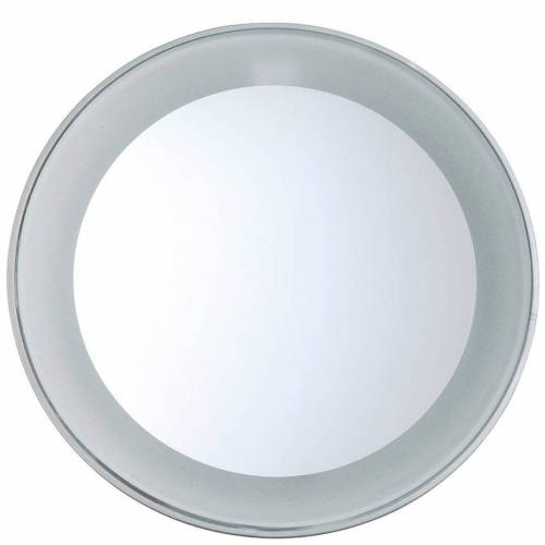 Tweezerman Face LED 15 x Mini-Spiegel