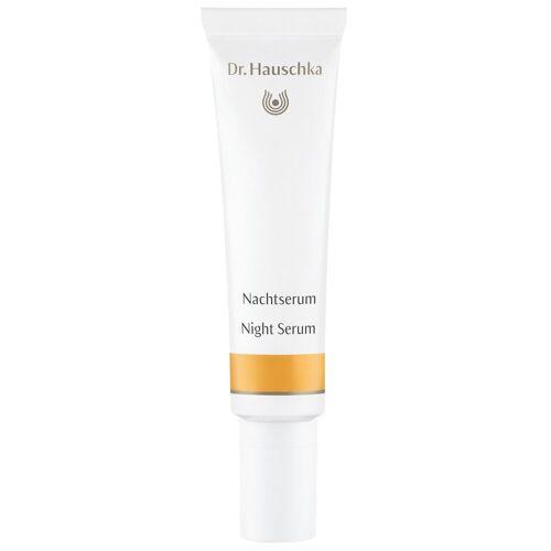 Dr. Hauschka Face Care Nachtserum 20ml