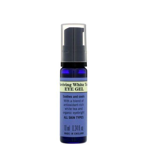 Neal's Yard Remedies Eye & Lip Care Wiederbelebung White Tea Eye Gel 10ml