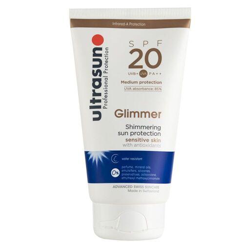Ultrasun Sun Protection  Schimmern Schimmern SPF20 150ml