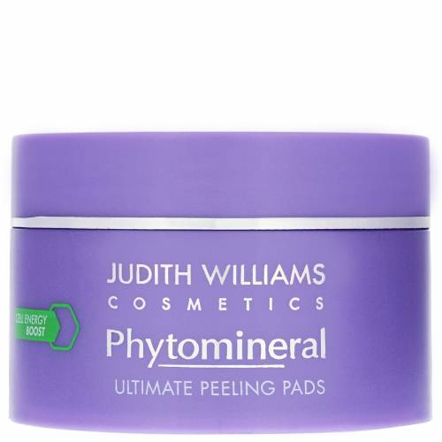Judith Williams Phytomineral Ultimative Peeling Pads x 40